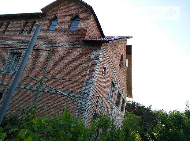 Продажа части дома, 300м², Запорожье, р‑н.Бородинский, Мурманская улица, дом 159