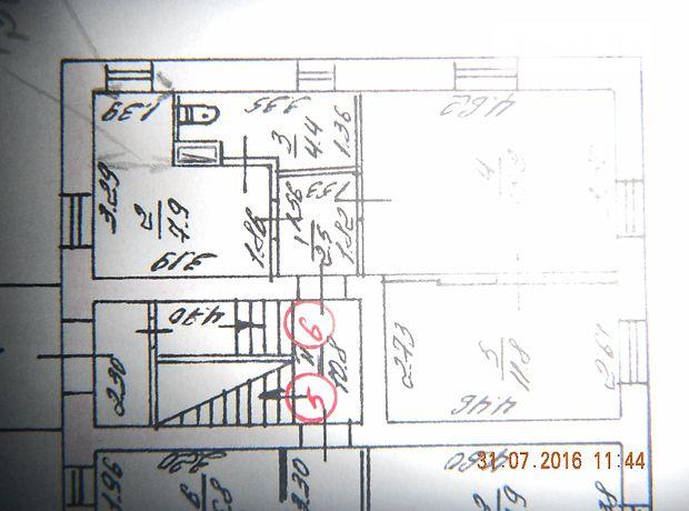 Продаж частини будинку, 40.5м², Запоріжжя, р‑н.Дніпровський (Ленінський), Верхняя 17