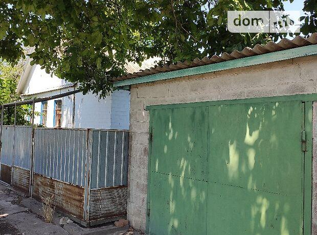 Продажа части дома в Запорожье, улица Эпроновская 237, район Шевченковский, 3 комнаты фото 1