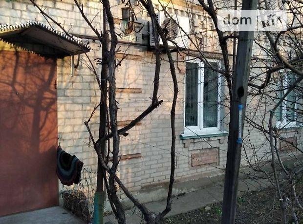 Продажа части дома в Запорожье, улица Полетаева, район Шевченковский, 2 комнаты фото 1