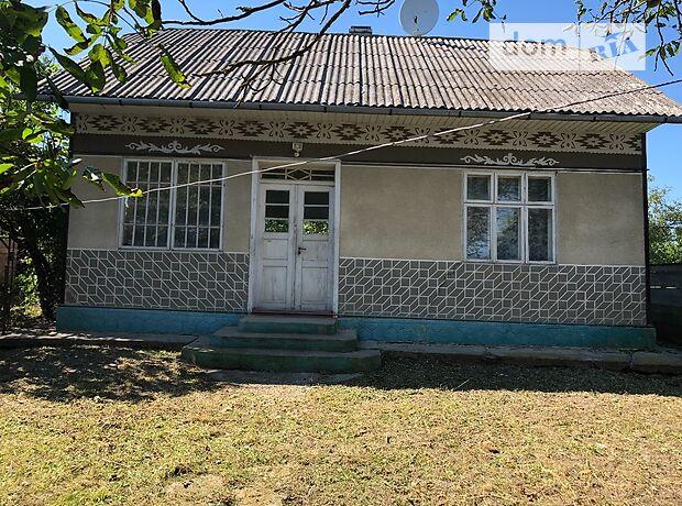 Продажа части дома в селе Горошовцы, Федьковича, 3 комнаты фото 1