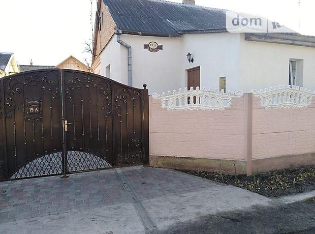 Продажа части дома, 44м², Ровенская, Здолбунов, р‑н.Здолбунов, Зелена, дом 19А