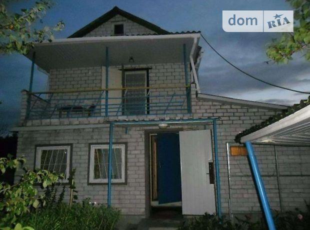 Продажа дачи, 64м², Киевская, Барышевка, р‑н.Барышевка