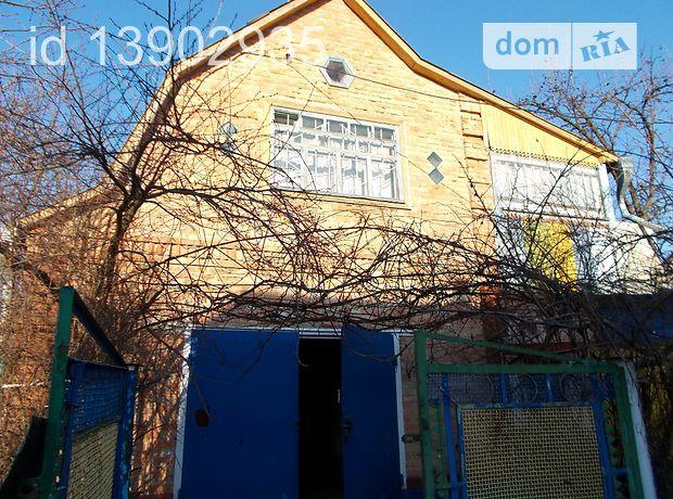 Продажа дачи, 52м², Киевская, Белая Церковь, c.Глибочка