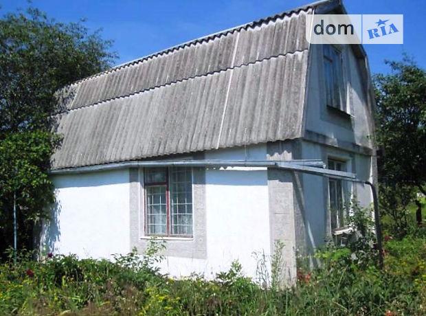 Продажа дачи, 70м², Киевская, Белая Церковь, c.Поправка