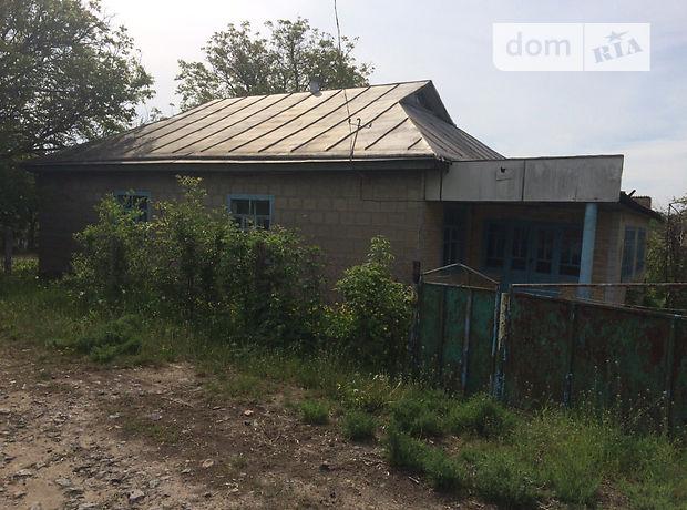 Продажа дачи, 100м², Винницкая, Бершадь, c.Чернятка, Судачка, дом 51