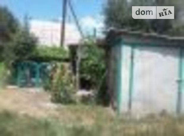 Продажа дачи, 42м², Одесская, Болград, р‑н.Болград, Садовое товарищество Буджак