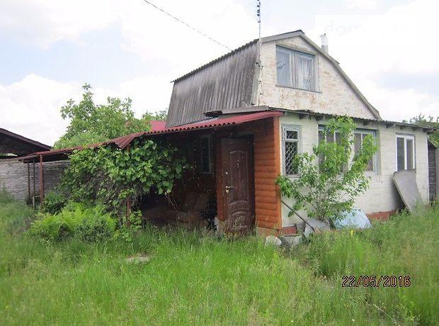 Продажа дачи, 60м², Киевская, Борисполь, c.Процев, 4-й шлюз