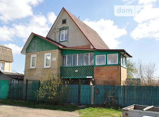 Продажа дачи, 70м², Киевская, Бородянка, c.Озера