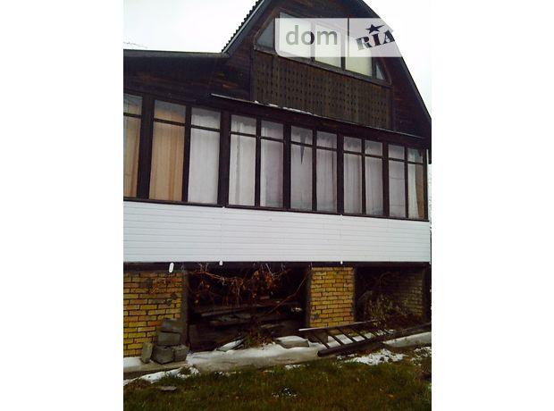 Продажа дачи, 70м², Киевская, Бородянка, c.Загальцы