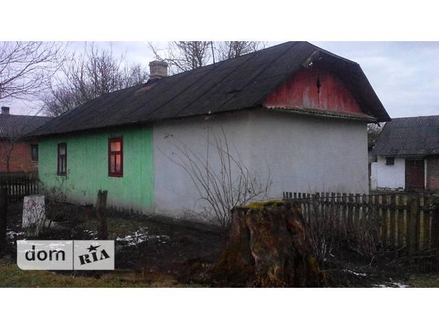 Продаж дачі, 43.2м², Львовская, Броды, c.Луговое