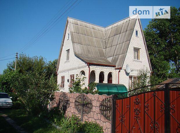 Продажа дачи, 77м², Киевская, Бровары, c.Бобрик