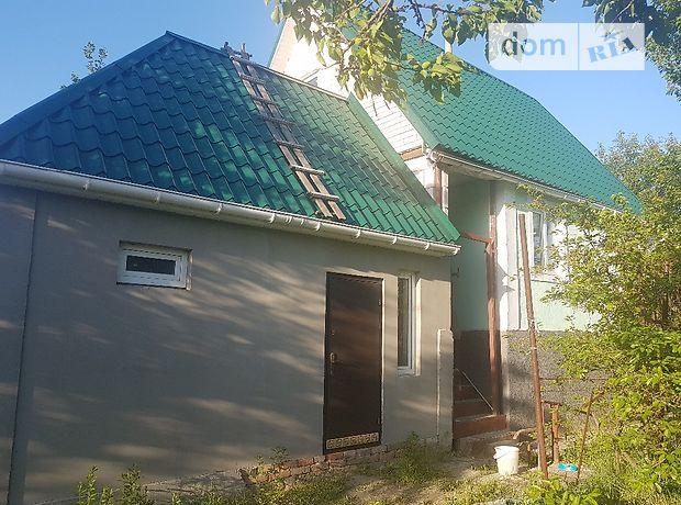 Продажа дачи, 120м², Киевская, Бровары, c.Богдановка