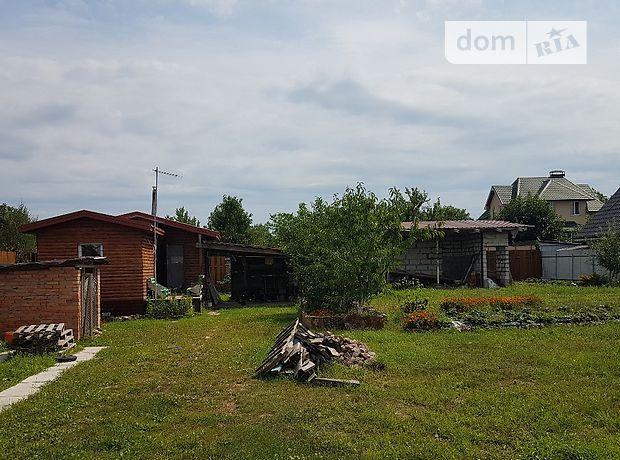 Продаж дачі, 25м², Київська, Бровари, c.Богданівка