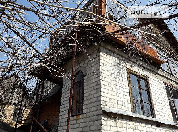 Продажа дачи, 109м², Киевская, Бровары, c.Княжичи, СТЯлинка