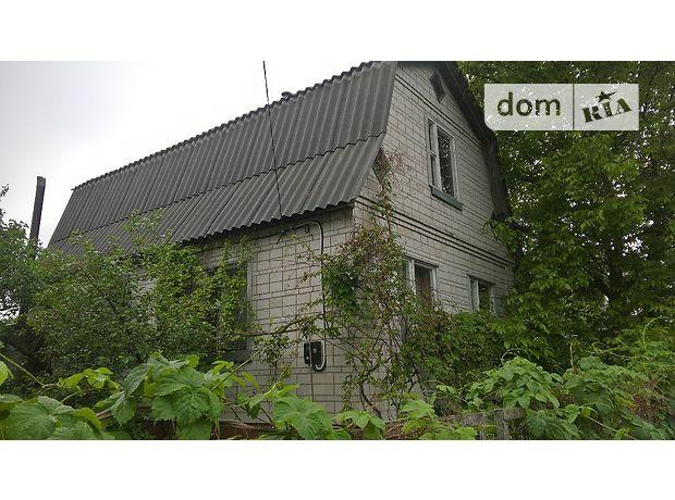Продажа дачи, 124м², Киевская, Бровары, c.Рожни