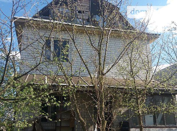 Продажа дачи, 132м², Киевская, Бровары, с Пуховка ул Тихая, дом 5
