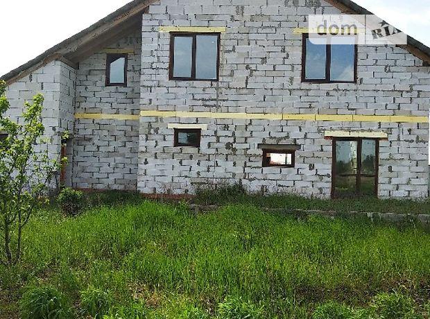 Продаж дачі, 220м², Київська, Бровари, c.Требухів, Березовая