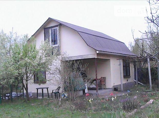 Продаж дачі, 120м², Київська, Буча, р‑н.Буча, Клавдиевская