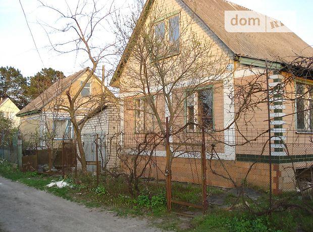 Продажа дачи, 100м², Черкассы, р‑н.Червоная Слобода, дачний кооператив Дныпро