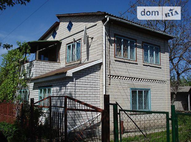 Продажа дачи, 75м², Черкассы, р‑н.Червоная Слобода, кооператив Днепр