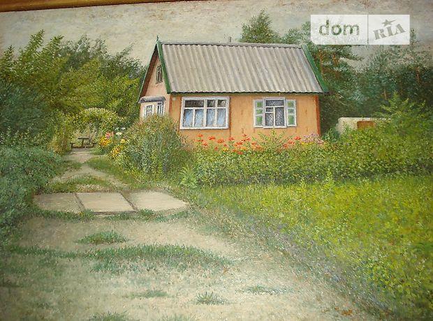 Продажа дачи, 85м², Черкассы, р‑н.Червоная Слобода, кооператив Дніпро, дом 246
