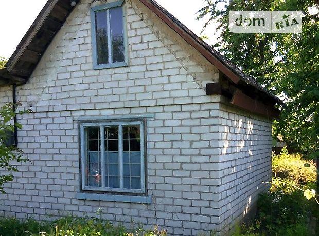 Продажа дачи, 25м², Черкассы, р‑н.Приднепровский, САДИ