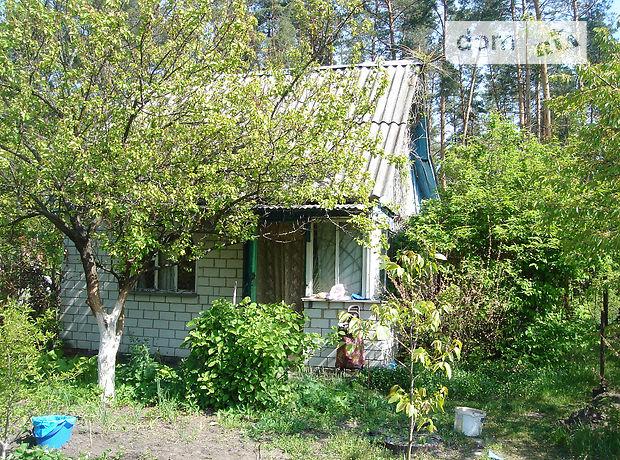 Продаж дачі, 21м², Черкаси, c.Сокирно