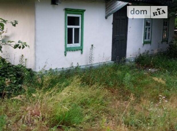 двухкомнатная дача, 36 кв. м, сруб. Продажа в Яснозорье (Черкасская обл.) фото 1