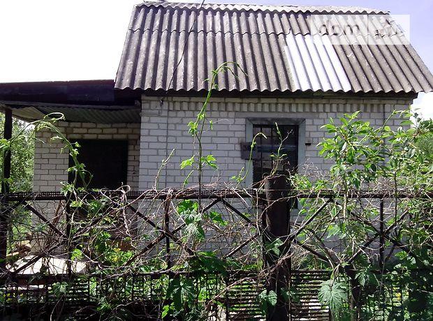 Продажа дачи, 25м², Черкассы, р‑н.Зеленая