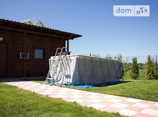 Продажа дачи, 140м², Чернигов, c.Днепровское