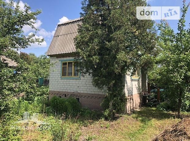 Продажа дачи, 25м², Чернигов, р‑н.Киенка