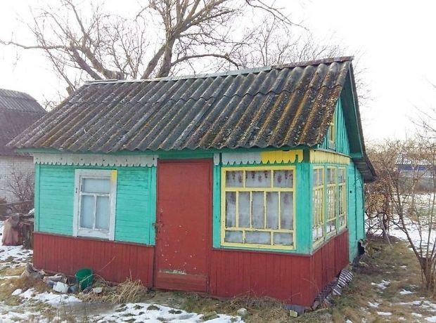 Продажа дачи, 25м², Чернигов, р‑н.Новозаводской