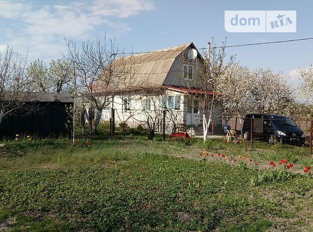 Дача Чернигов,c. Продажа фото 1