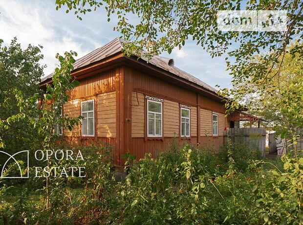 двокімнатна дача, 66 кв. м, дерево та цегла. Продаж в Снов'янці (Чернігівська обл.) фото 1