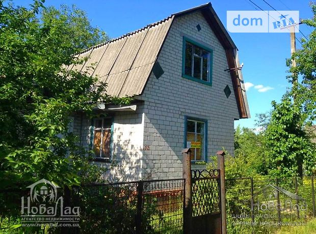 Продажа дачи, 50м², Чернигов, р‑н.ЗАЗ, Мира проспект