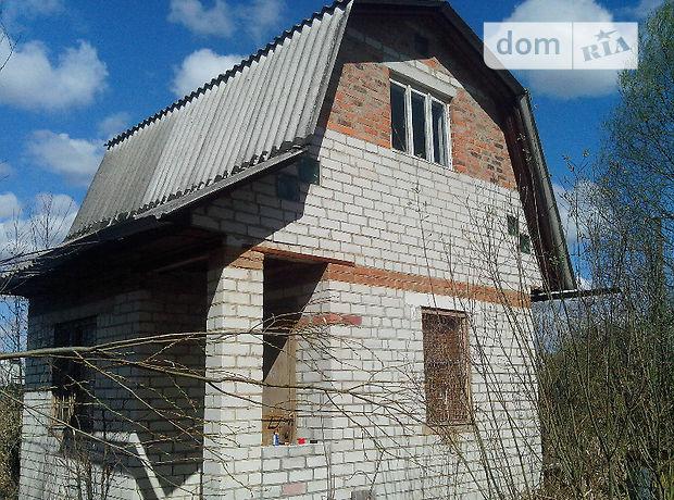 Продажа дачи, 25м², Чернигов, р‑н.ЗАЗ