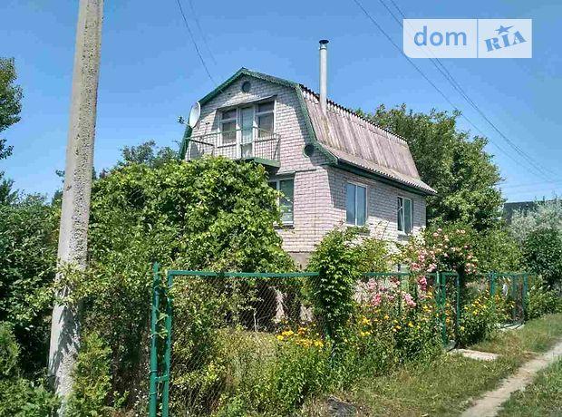 Продажа дачи, 150м², Черкасская, Чернобай, c.Чеховка