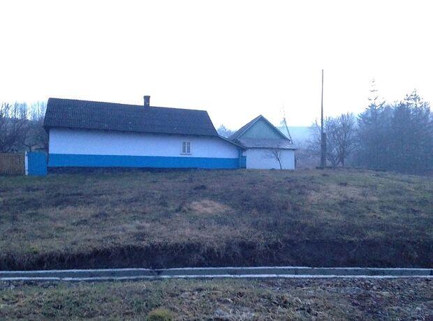 двухкомнатная дача, 60 кв. м, глинобитный. Продажа в Михальче (Черновицкая обл.) фото 1