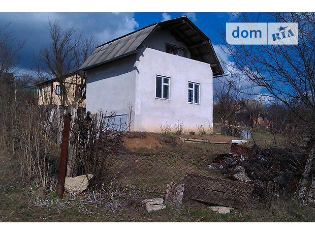 двокімнатна дача з цокольним поверхом, 79.67 кв. м, цегла. Продаж в Білій (Тернопільська обл.) фото 1