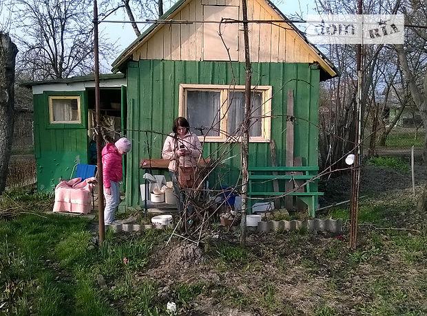 Продажа дачи, 17м², Львовская, Червоноград, р‑н.Червоноград