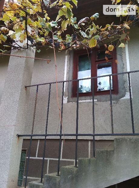 двухкомнатная дача с цокольным этажом, 50 кв. м, кирпич. Продажа в Чопе, в районе Чоп фото 1
