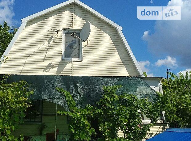 трехкомнатная дача c мансардным этажом, 51 кв. м, кирпич. Продажа в Обуховке (Днепропетровская обл.) фото 1