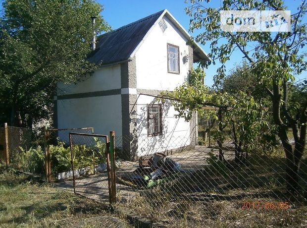 Продажа дачи, 49м², Днепропетровская, Днепродзержинск, Вишневая улица