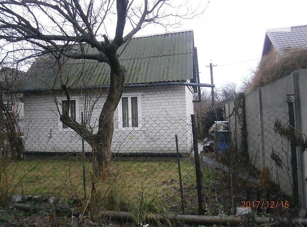 Продажа дачи, 30м², Днепропетровск, р‑н.Индустриальный, Байкальская улица