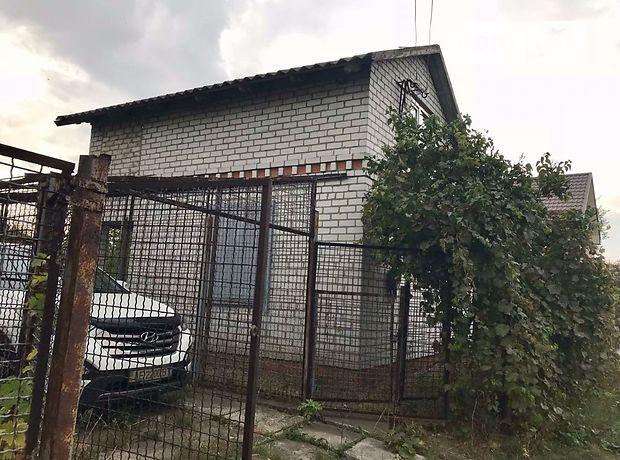Продажа дачи, 72м², Днепропетровск, р‑н.Индустриальный