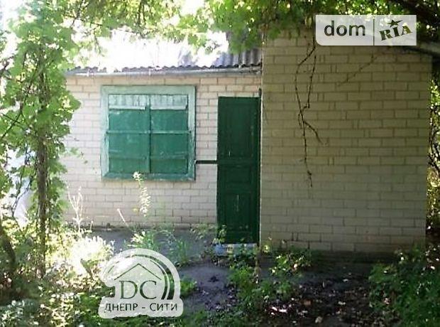 Продаж дачі, 25м², Дніпропетровськ, р‑н.Індустріальний
