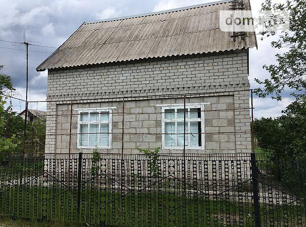 Продажа дачи, 80м², Днепропетровск, р‑н.Кировское, с\т Орельский разлив