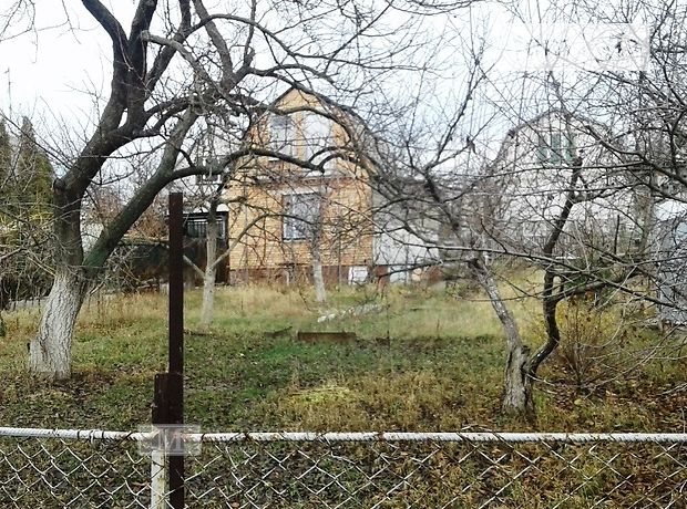 Продажа дачи, 41м², Днепропетровск, р‑н.Тополь