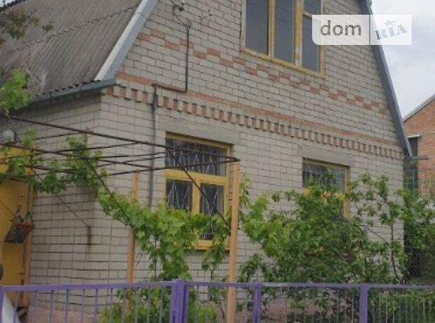 трехкомнатная дача, 60 кв. м, кирпич. Продажа в Волосском (Днепропетровская обл.) фото 1
